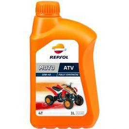 REPSOL MOTO ATV 4T 10W-40 1l