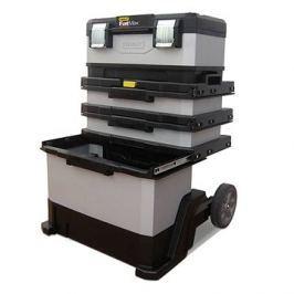Stanley FatMax Kovoplastový pojízdný montážní box 1-95-622