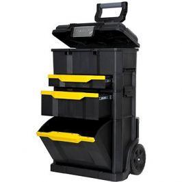 Stanley Pojízdný box na nářadí Rolling workshop STST1-70344