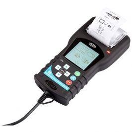 RING RBAG 700  s tiskárnou, pro 12V olověné baterie