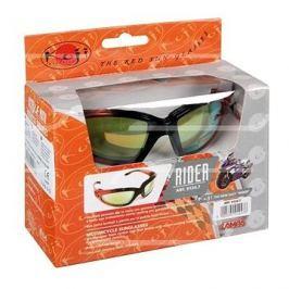 KOJI Moto brýle Rider