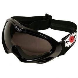 KOJI Moto brýle Brave OffRoad