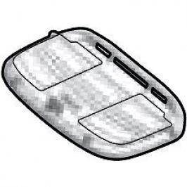 SHAD Plotna pro kufry SH45/SH39/SH42