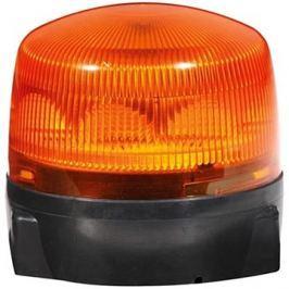 HELLA ROTALED 12/24V ADR oranžový pevná montáž