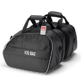 GIVI T443B pár tašek do bočních kufrů V35