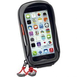 GIVI S956B taštička na uchycení iPhone 6, Samsung A5,s objímkou na připevnění k řídítkům