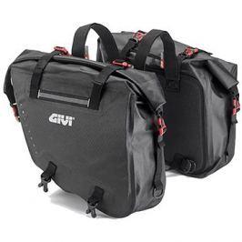 GIVI GRT708 Gravel-T 15L, 2ks
