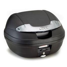 GIVI E340NT TECH Vision topcase 34L
