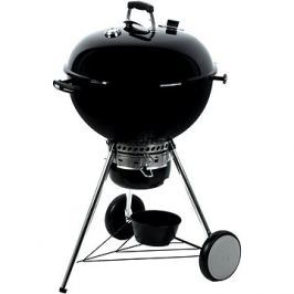 Weber MASTER-TOUCH GBS 57