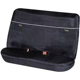 Walser návlek ochranný na zadní sedadlá proti znečištění Outdoor Sports černý