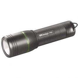 GP LED svítilna profi P53 + 3x AAA