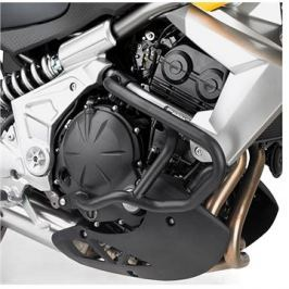 KAPPA trubkový padací rám pro Kawasaki Versys 650 (07-14)