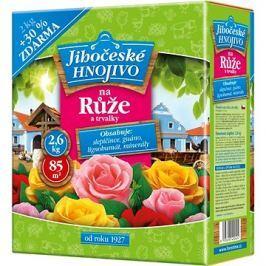 FORESTINA Jihočeské hnojivo na růže 2,6 kg