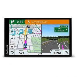 Garmin DriveSmart 61 LMT-D Lifetime EU