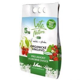 RAŠELINA SOBĚSLAV Vita Natura pro jahody a drobné ovoce 5kg