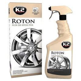 K2 ROTON