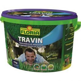FLORIA Travin 4 kg kbelík
