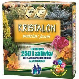 KRISTALON Podzim 0,5 kg