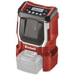 Einhell TE-CR 18 Li Expert Plus (bez baterie)