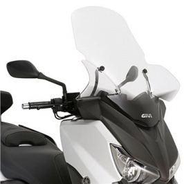 GIVI 2120DT plexi čiré Yamaha Tricity 125 (14-15)