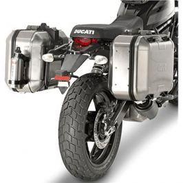 GIVI PL 7403 trubkový nosič Ducati Hyperstrada 939 (16) pro boční kufry GIVI E22/DLM30A