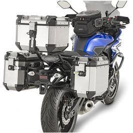 GIVI PLR 2130 trubkový nosič Yamaha MT-07 700 Tracer (16) EASY FIT pro boč. kufry - DEMONTOVATELNÝ