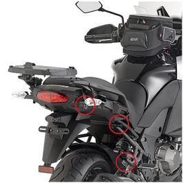 GIVI PLXR 4113 trubkový nosič Kawasaki Versys 1000 (15-16) jen pro boční kufry V 35 - EASY FIT