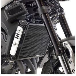 GIVI PR 7407 kryt chladiče motoru Ducati Scrambler 400/800 (15-16), černý lakovaný