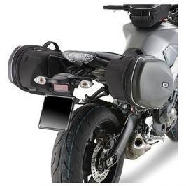 GIVI TE 2110 podpěry bočních brašen Yamaha XJ6 600 (09-15), černé pro systém EASYLOCK