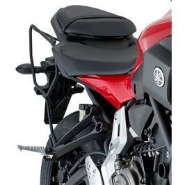 GIVI TE 2118 podpěry bočních brašen Yamaha MT-07 700 (14-15), černé pro systém EASYLOCK