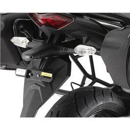 GIVI TE 4103 trubkový držák brašen Kawasaki Versys 650 (10-14) - systém EASYLOCK