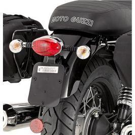 GIVI TE 8201 trubkový držák brašen Moto Guzzi V7 (12-15) - systém EASYLOCK