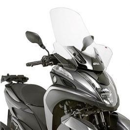 GIVI D 2102ST plexi čiré Yamaha Xenter 125-150 (12-15)