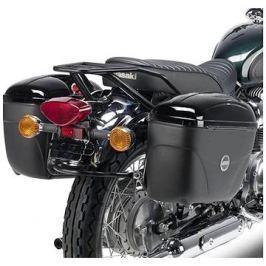GIVI SR 4101 special rack Kawasaki W 800 (11-15), černý trubkový bez plotny