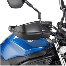 GIVI HP 1152 ochrana rukou z plastu Honda CB 500 F (16)