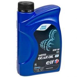 ELF MOTO GEAR OIL 80W90 - 1L