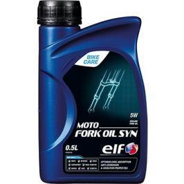 ELF MOTO FORK OIL SYN 5W - 0,5L