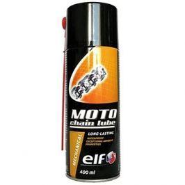 ELF MOTO sprej na řetěz - 0,4L