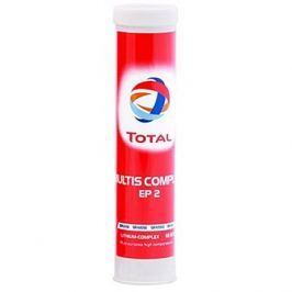 TOTAL MULTIS COMPLEX EP 2 - 0,4 kg