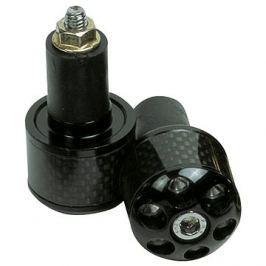 OXFORD závaží řídítek Carb Ends s redukcí pro vnitřní průměr 13 a 18 mm