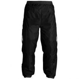 OXFORD kalhoty RAIN SEAL,  (černé, vel. 3XL)