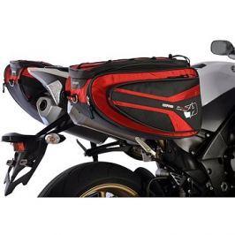OXFORD boční brašny na motocykl P50R l 50l, 2ks