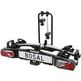 BOSAL Traveller II PLUS, hmotnost nosiče 17kg, maximální zatížení 60kg
