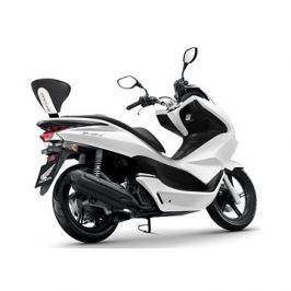 SHAD Montážní sada opěrky pro Honda PCX 125 (10 - 17)