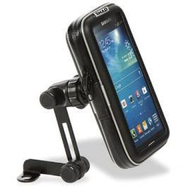 SHAD Držák na chytré telefony na zpětné zrcátko 4,3