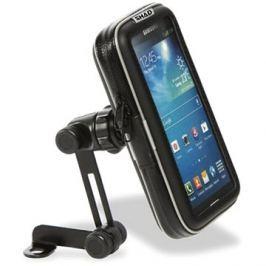 SHAD Držák na chytré telefony na zpětné zrcátko 5,5
