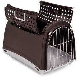 Argi přepravka pro kočky a psy Cabrio