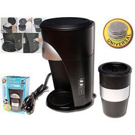 ALLRIDE Kávovar na jeden šálek malý