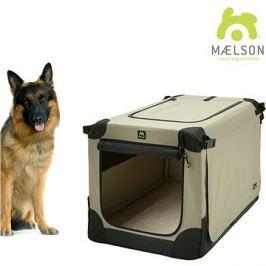 Maelson přepravka Soft Kennel 105
