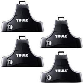 Thule Patky (4 ks) Rapid Systém pro vozidla bez odtokových žlábků